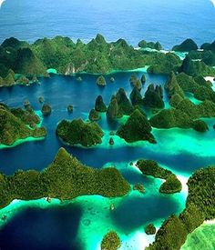 Best Places to Travel in Asia