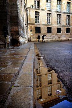 Paris, rue Mazarine   Flickr - Photo Sharing!