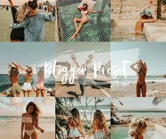 *Brand New* Blogger Lightroom Presets Collection - BP4U Guides Presets Lightroom, Different Tones, Old And New, Your Photos, Brand New, Photography, Outdoor, Evans, Inspiration