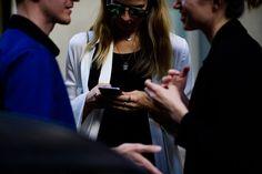 Le 21ème / Veronika Heilbrunner | Paris  // #Fashion, #FashionBlog, #FashionBlogger, #Ootd, #OutfitOfTheDay, #StreetStyle, #Style