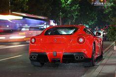 EeE Kurt • automotivated: Ferrari F12 Berlinetta (by...