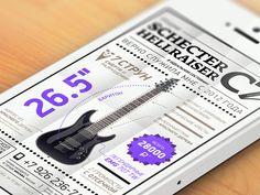 http://blog.deusdictum.com/post/45199293323/used-guitar-sale-ad