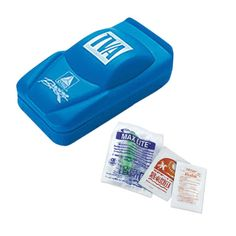 Enjoy your the race without any doubt with this handy kit.