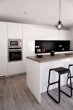 Superieur Small Kitchen Island Ideas When Space Is At A Premium | Kitchen | Pinterest  | Kitchen Design, Kitchens And Island Design