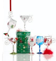 homemade christmas ornaments for adults