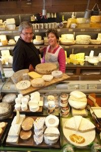 Eric Lefebvre fromagerie