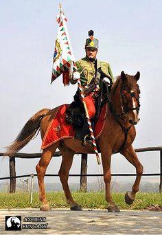 Magyar Huszárok - Hungarian Hussars