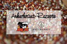 Übersicht: Alle Ankerkraut-Rezepte auf BBQPit.de