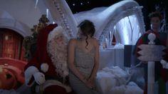 Santa #PLLChristmas