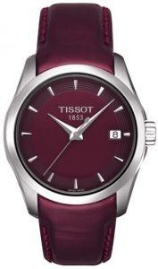T035.210.16.371.00 TISSOT T- Classic Couturier Ladies Watch