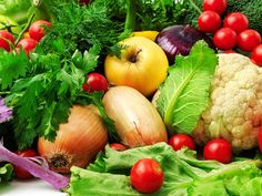 E-Commerce Kompak Bantu Petani Jual Produk Hortikultura Healthy Foods To Eat, Healthy Eating, Clean Eating, Raw Food Recipes, Healthy Recipes, Vegetarian Recipes, Cold Home Remedies, Natural Remedies, Dieta Detox