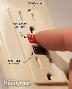 226 Best Electrical Fixes Images On Pinterest Bricolage