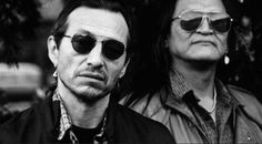 White Wolf : John Trudell: What It Means To Be A Spiritual Being