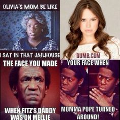 LMAO!!! So true!!!  #Scandal