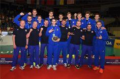 rusia campionat mondial u21 bronz