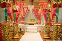 Cultural Ceremony - Regency Ballroom