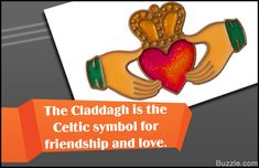 Science Symbols And Meanings - A List of Truly Enchanting Irish Celtic Symbols and Their Meanings Celtic Symbol For Friendship, Friendship Symbols, Celtic Symbols And Meanings, Irish Symbols, Science Symbols, Celtic Shamrock, Irish Tattoos, Zodiac Symbols, Celtic Art