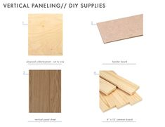 How to Add Character to Basic Architecture: Wall Paneling - Emily Henderson