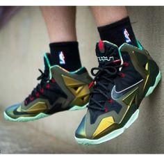 08280764a4d8 Lebron XI s.  sneakers Sneaker Heels