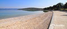Beach Jazina - Tisno - Dalmatia - Šibenik - Croatia