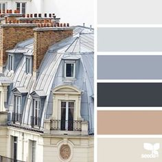 today's inspiration image for { rooftop hues } is by @clangart ... < sigh> ... i find Chantal's photos so very inspiring ~ if you aren't following her already, it is well worth your time to click over / explore / & follow her gorgeous gallery ... thank you, Chantal, for another *incredible* #SeedsColor image share!