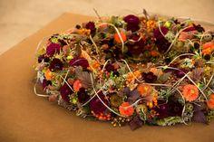 #Wreath • Katja Blöchle, Akademie für Naturgestaltung