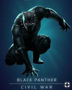 Marvel Comic Universe, Marvel Dc Comics, Marvel Heroes, Marvel Cinematic Universe, Black Panther Art, Black Panther Marvel, Marvel Films, Marvel Characters, Wakanda Marvel