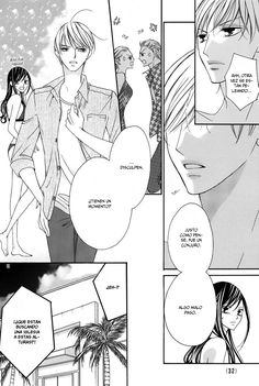 Ou-sama ni Sasagu Kusuriyubi Capítulo 4 página 28 - Leer Manga en Español gratis en NineManga.com