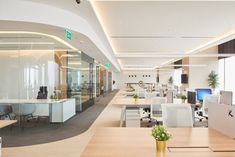 KBANK Private Banking Offices - Bangkok - Office Snapshots