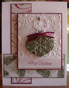 2RedBananas Sketch Challenge by LynniePoo - Cards and Paper Crafts at Splitcoaststampers