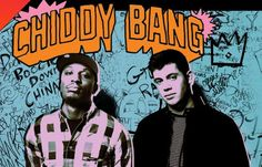 Chiddy Bang : Baby Roulette (Ft Train) | Trendland: Design Blog & Trend Magazine