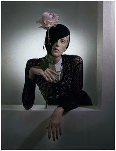 1,618 — Kristen McMenamy by Tim Walker 2012