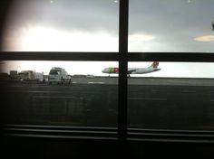 Aeroporto João Paulo II - Aeroporto Internacional de Ponta Delgada