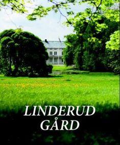 """""""Linderud gård"""" av Kari Greve og Einar Petterson (ISBN: 8273931633, 9788273931634)"""