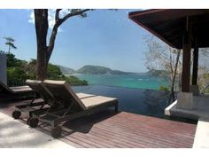 Real Estate for Sale at Three Bedroom Villa with Sea-Views and Private Pool For Sale at Kalim [HSSV3405] - Property #3897167 - REALTOR.com® International