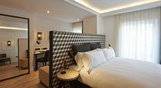 The Serras Hotel Barcelona – Junior-Suite