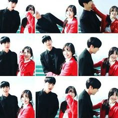 Ahn jae hyun and Goo hye sun love