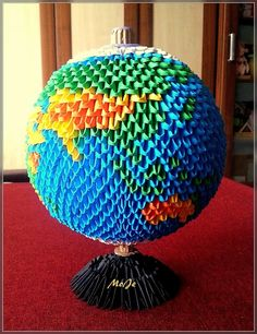 3d Origami Tutorial, Origami And Quilling, Origami And Kirigami, 3d Quilling, Origami Butterfly, Paper Quilling Designs, Quilling Paper Craft, Paper Crafts Origami, Diy Origami