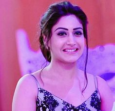 My beautiful she look stunning the most beautiful woman in the world her beauty is unique and special 🔥🔥🔥🔥😍😍😍😍😍😍 Simple Gown Design, Cute Movie Scenes, Indian Reception Outfit, Surbhi Chandna, Tv Girls, Indian Tv Actress, Stylish Girl Pic, Prom, Cute Faces