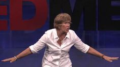Diana Nyad at TEDMED 2011