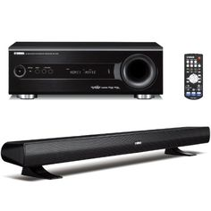 Yamaha YHT-S400BL Home Theater System Best Price with Free Shipping !!! Only $299.00