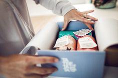 Jede Teedose wird mit ganz viel Herz für dich verpackt!