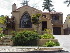Open Space Spanish Home Design ~ http://lanewstalk.com/spanish-home-decoration-ideas-for-non-spanish/