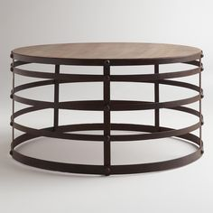 """Worley Coffee Table 