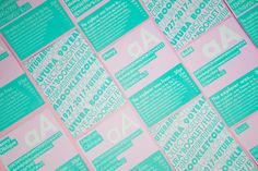 Futura Typography Specimen Book on Behance