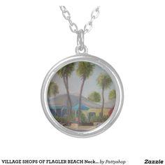 VILLAGE SHOPS OF FLAGLER BEACH Necklace