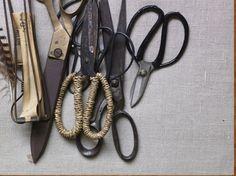 scissor collections