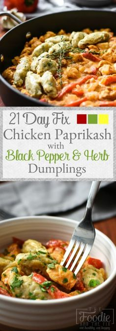 This 21 Day Fix vers