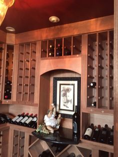 Wine Cellar Tampa Remodeling Contractors, Home Remodeling, Custom Home Builders, Custom Homes, Tampa Bay Florida, Room Additions, New Home Construction, Wine Cellar, Liquor Cabinet