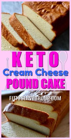 Low Carb Bread, Low Carb Keto, Bon Dessert, Dessert Recipes, Low Carb Desserts, Low Carb Recipes, Protein Recipes, Soy Protein, High Protein